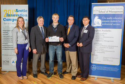 2013 Arctic Innovation Competition