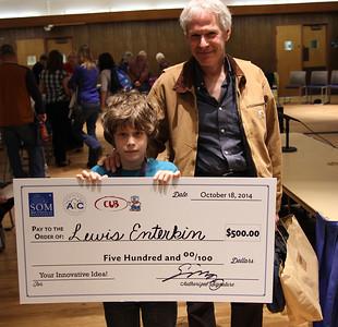 AIC-Cub Winner
