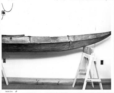 Arctic Kayaks