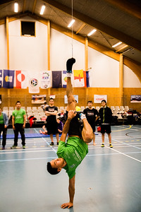 Arctic Sports