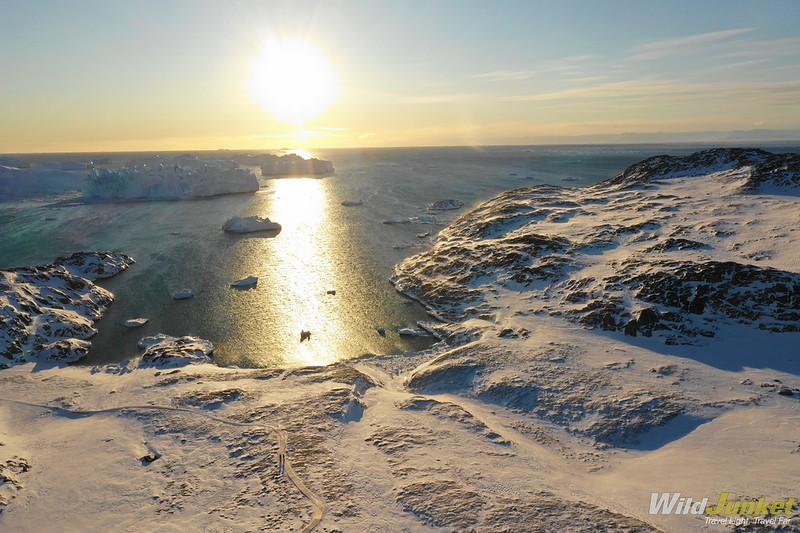 Things to Do in Ilulissat, Greenland – Wild Junket Adventure Travel Blog