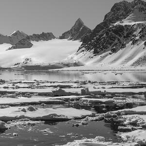 Smeerenburgfjorden, Spitsbergen 2