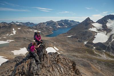 Apusiaajik Island, Southeastern Greenland