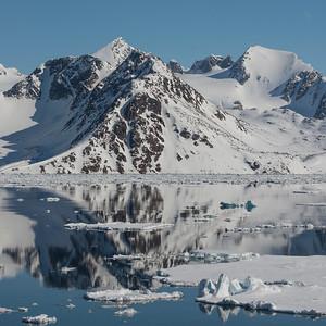 Smeerenburgfjorden, Spitsbergen 1