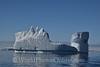 "Iceberg ""The Castle"""