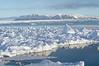 Afternoon Arctic Scene