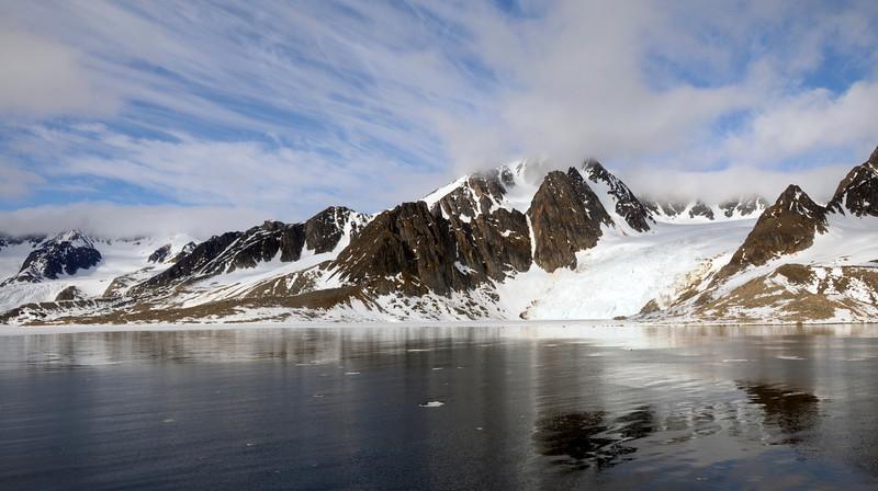 Northern Svalbard