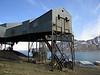 Coal loading facility