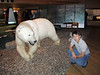 Kevin<br /> Svalbard Museum