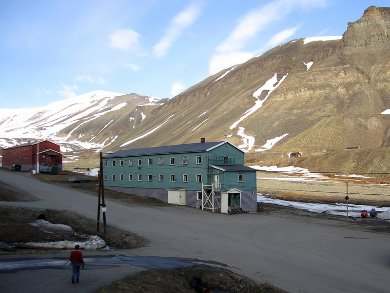 Spitsbergen Guesthouse rooms