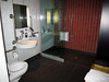 Virgin Atlantic, flagship VIP lounge, shower facilities