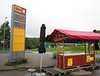 Price of gas in Norway: KR 4.03/liter i.e. $2.76/gal