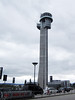 Oslo air traffic tower