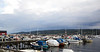 Main marina, Drøbak, Norway