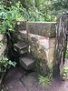 Wall stile<br /> Linlinthgow, Scotland