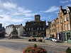 City Hall, Linlithgow, Scotland
