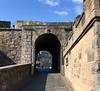 Main Gate, Stirling Castle<br /> Scotland