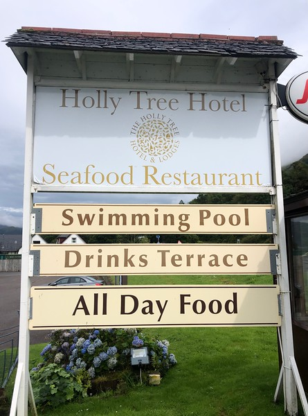 Dive #6, Kentallen, dock behind Holly Tree Hotel.<br /> Loch Linnhe, Scotland