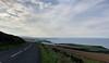 Eastern coastline, Scotland