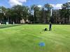 Lawn Bowling<br /> Glasgow, Scotland.