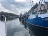 Eyemouth Harbor, Scotland
