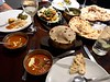 Second visit to Dehli's Winter Restaurant<br /> Linlinthgow, Scotland