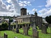 St. Michael's Church cemetery<br /> Linlinthgow, Scotland