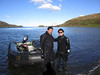 Kelvin & Kevin<br /> Ocean Harbor, South Georgia Island