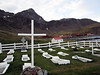 Grytviken Cemetery<br /> South Georgia Island