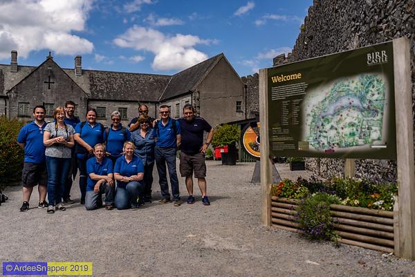 29/06/19 - APC Trip to Birr Castle