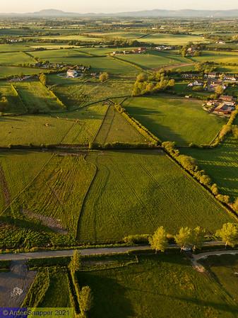Junction 3 - 'Bog' Road