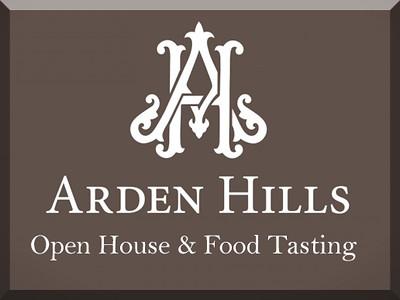 Arden Hills Open House & Food Tasting