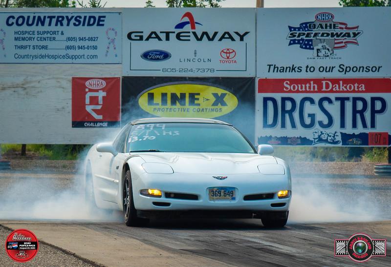Motor Race Images Triple Zero ~  Parker Odde, Aberdeen, SD