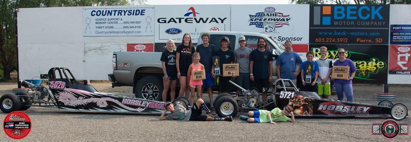 Horsley Family Racing