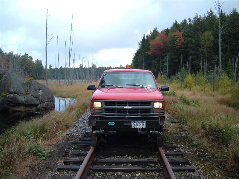 Patrolling for Beaver Dams