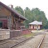 Ashland Freight House & Station