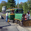 Railbus  Railroad days 2012