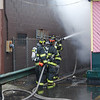 Salem NH firefighters help protect exposures