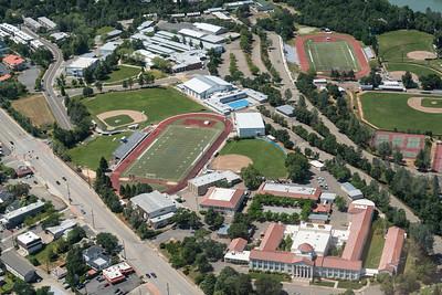 Shasta High School