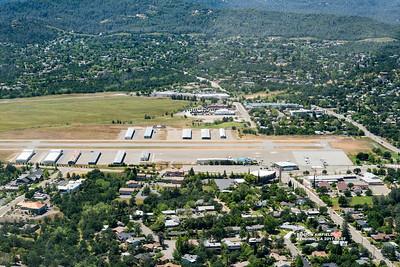 Benton Airfield