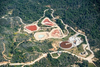 Iron Mountain Mine