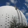 Globe arena Stockholm, Sweden