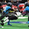 2015 Jacksonville Sharks at Philadelphia Soul