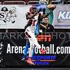 2015 AFL American Conference Championship, Jacksonville Sharks at Philadelphia Soul.