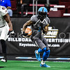 Cleveland Gladiators at the Philadelphia Soul