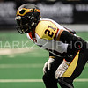 Iowa Barnstormers at Philadelphia Soul