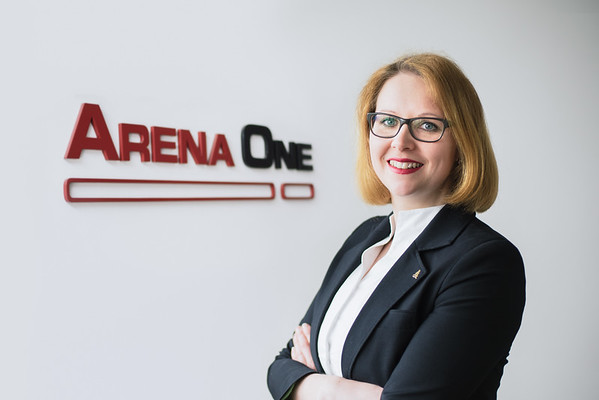 Arena One / Garching [business]