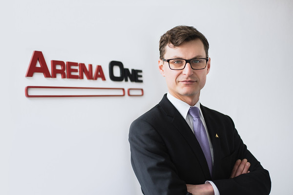 Arena One [business]
