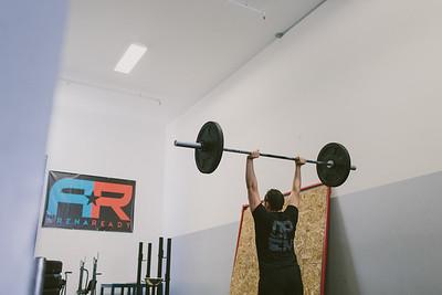 AR15 5-164