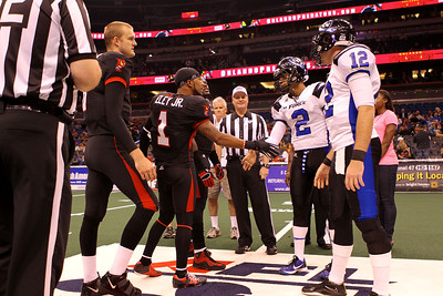 4-20-12 Georgia Force vs Orlando Predators